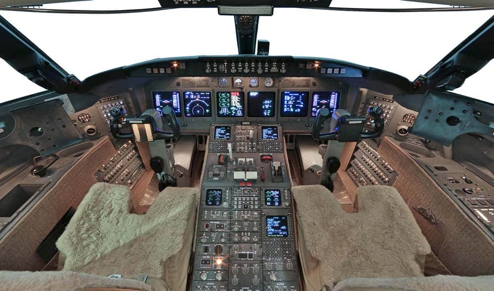 Private Jet Charter7